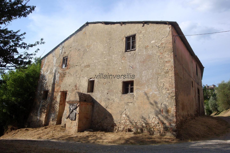 Foto 2/10 per rif. V362019 Certaldo borgo in Chiant
