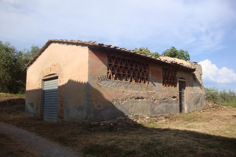 Foto 3/10 per rif. V362019 Certaldo borgo in Chiant