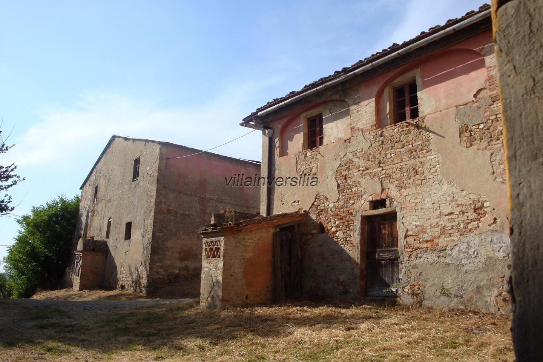 Foto 7/10 per rif. V362019 Certaldo borgo in Chiant