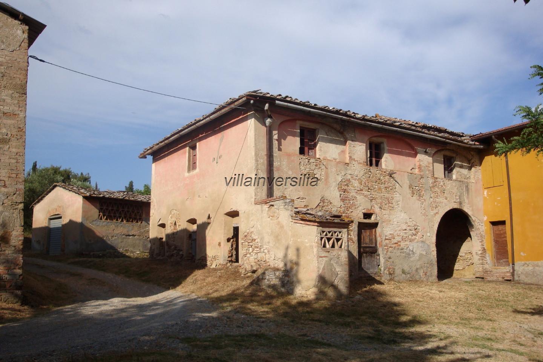 Foto 6/10 per rif. V362019 Certaldo borgo in Chiant