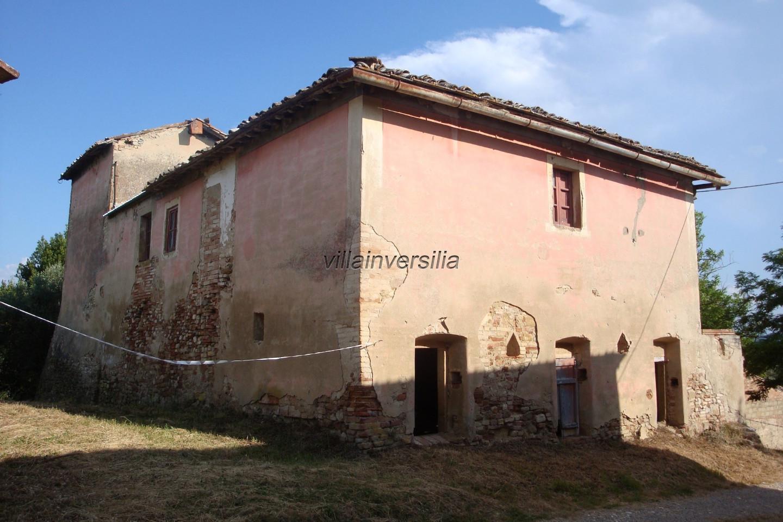 Foto 4/10 per rif. V362019 Certaldo borgo in Chiant