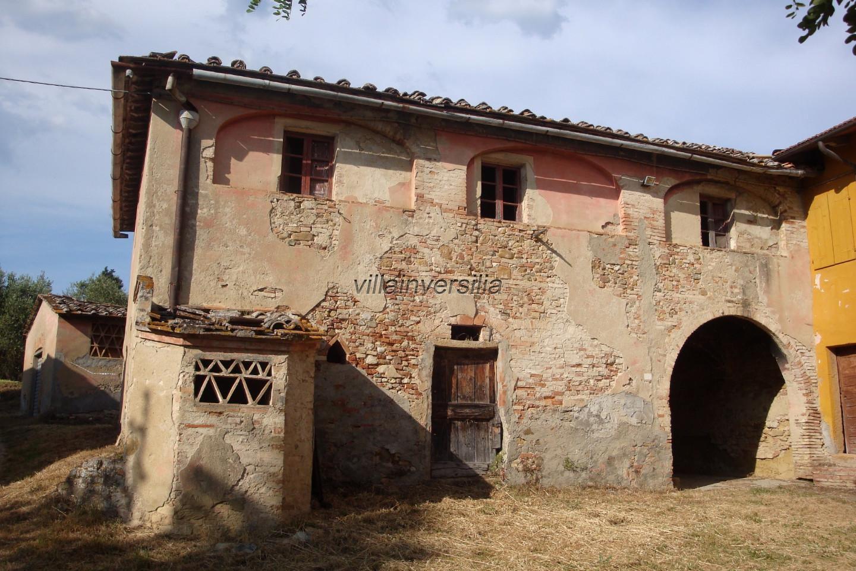 Foto 9/10 per rif. V362019 Certaldo borgo in Chiant