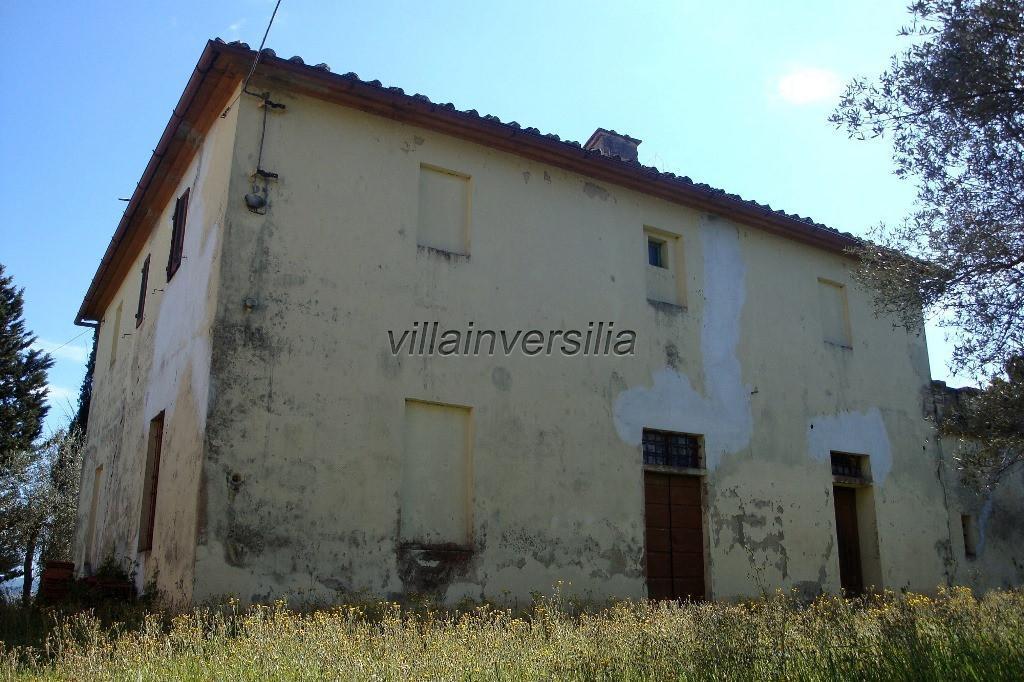 Foto 4/8 per rif. V372019 casale Castelfiorentino