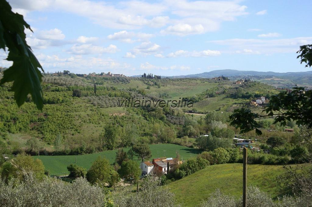 Foto 6/8 per rif. V372019 casale Castelfiorentino