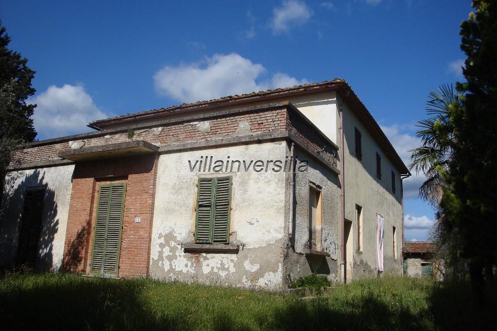 Foto 5/8 per rif. V372019 casale Castelfiorentino
