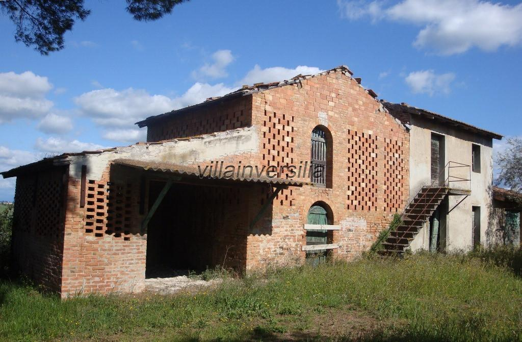 Foto 7/8 per rif. V372019 casale Castelfiorentino