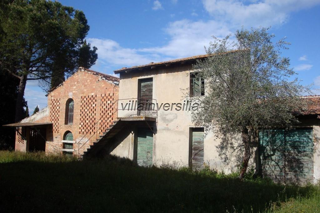 Foto 3/8 per rif. V372019 casale Castelfiorentino