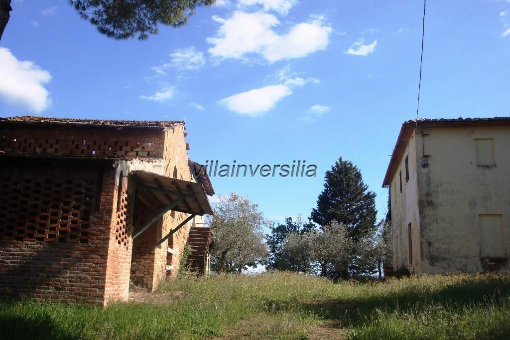 Foto 2/8 per rif. V372019 casale Castelfiorentino