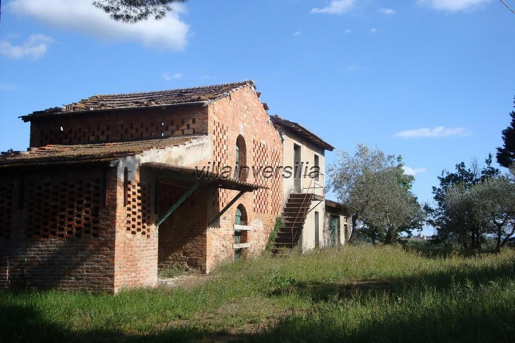 Country house in Castelfiorentino