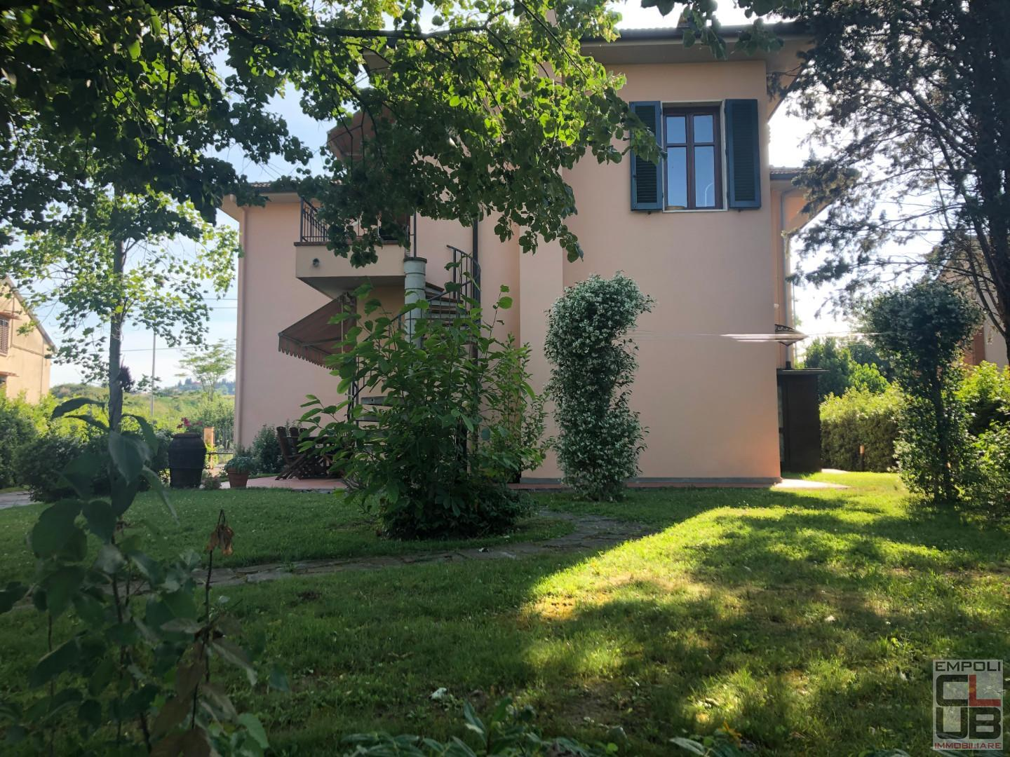 Semi-detached house in Empoli