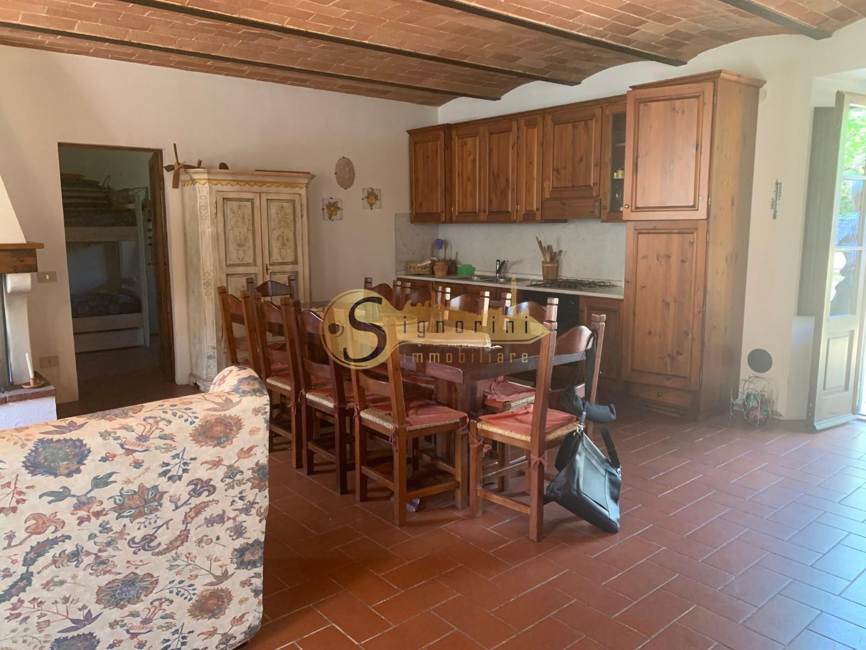 Appartamento in vendita a Gaiole in Chianti, 5 locali, prezzo € 230.000 | PortaleAgenzieImmobiliari.it