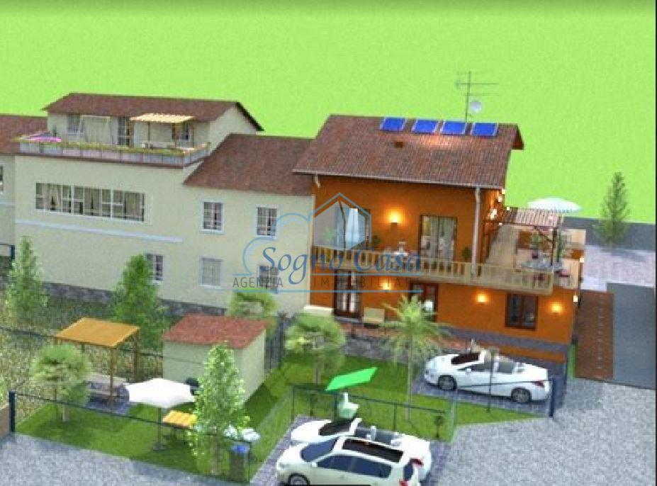 Appartamento in vendita, rif. 106705