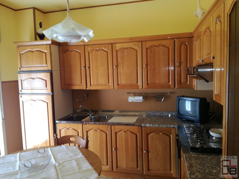 Appartamento in vendita a Ribera (AG)