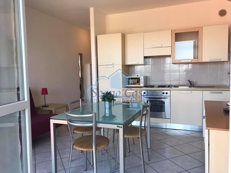 Appartamento in vendita, rif. 106709