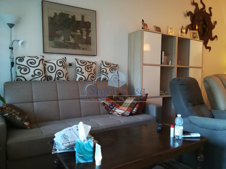 Casa semindipendente in vendita, rif. 106717