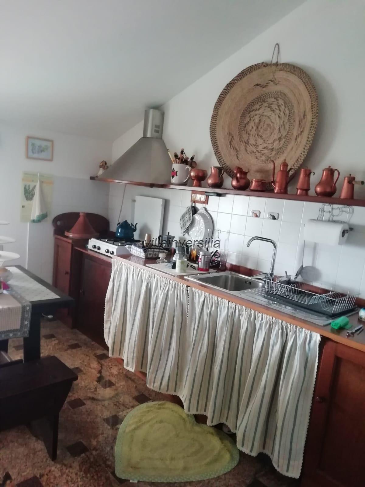 Foto 13/17 per rif. V 502019 villa  Liguria