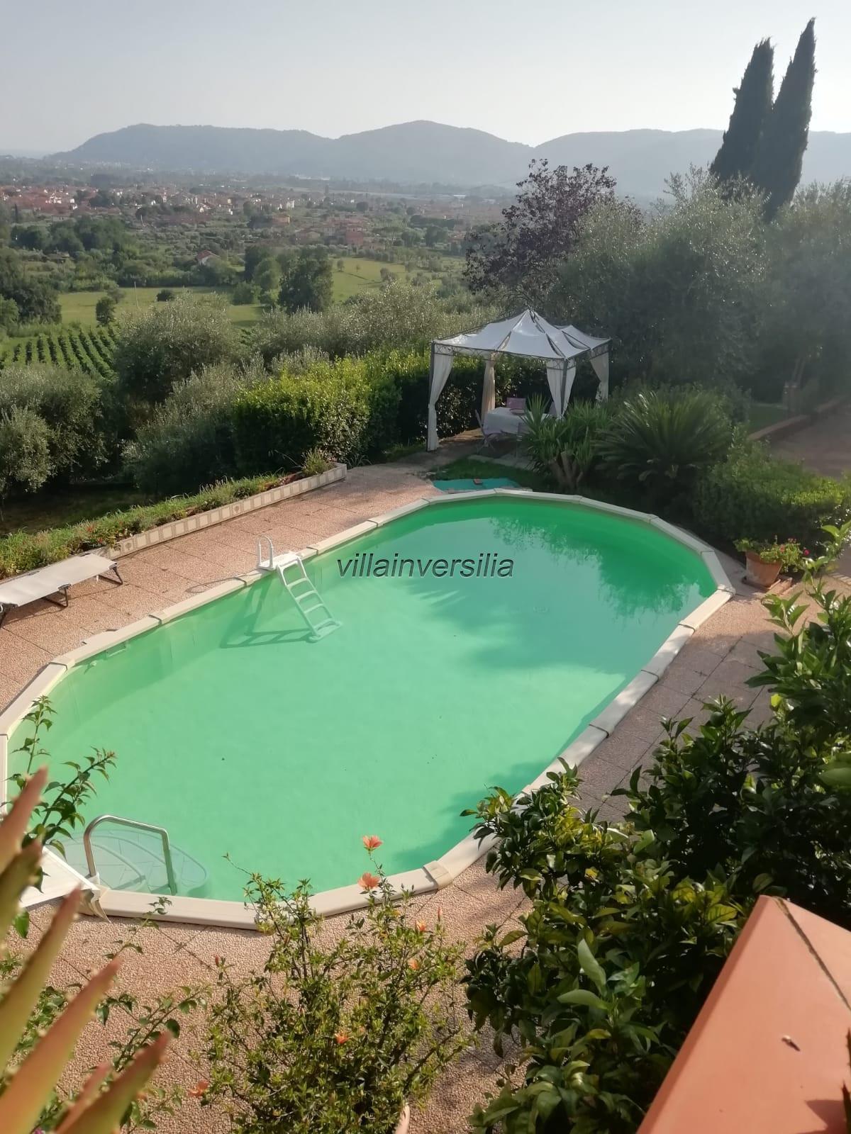 Foto 4/17 per rif. V 502019 villa  Liguria
