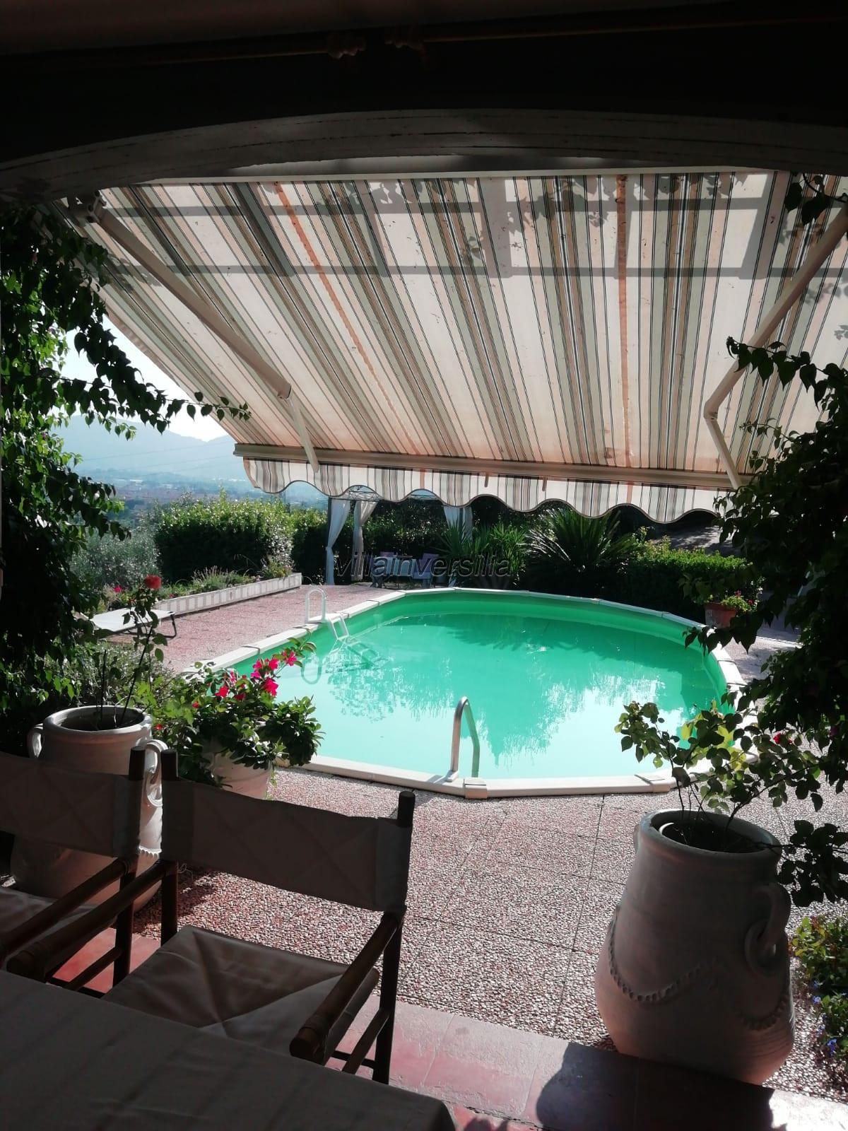 Villa singola a Castelnuovo Magra