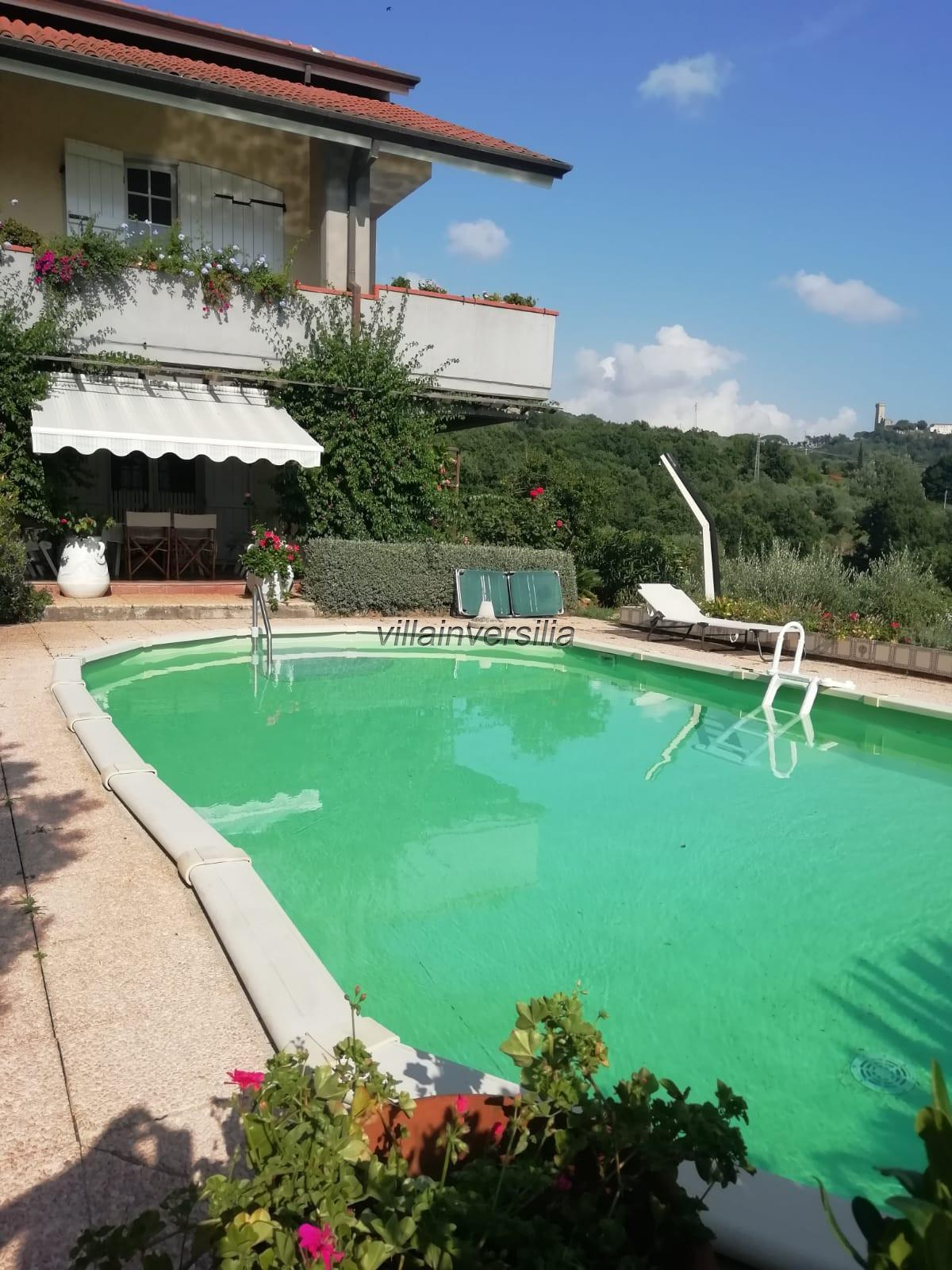 Foto 6/17 per rif. V 502019 villa  Liguria