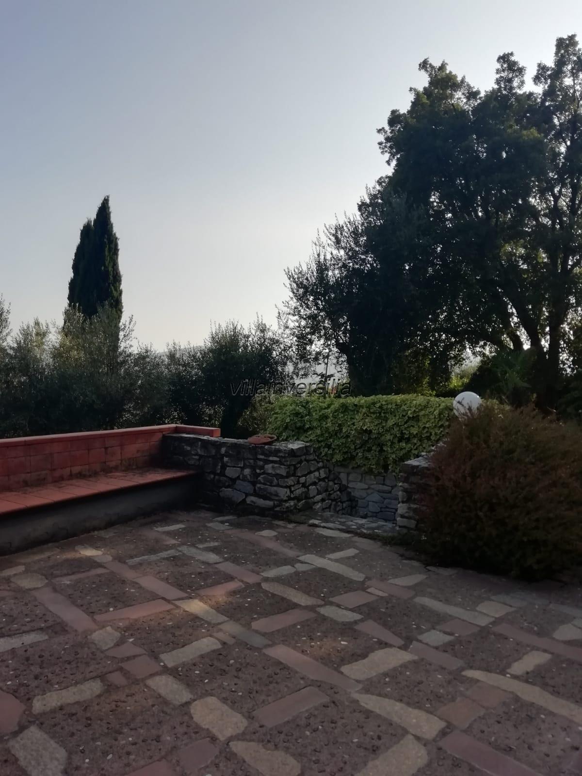 Foto 7/17 per rif. V 502019 villa  Liguria