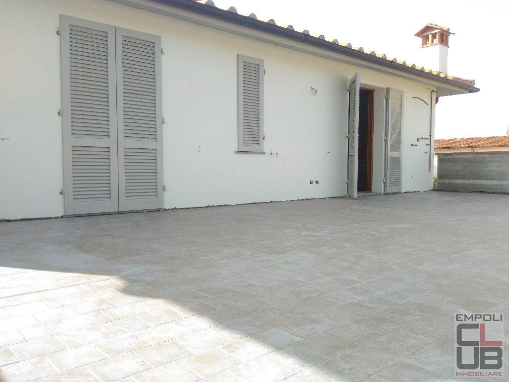 Attico in vendita a Cerreto Guidi (FI)