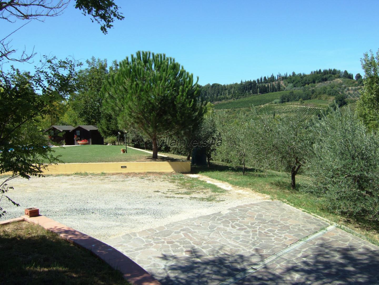 Foto 5/17 per rif. V 562019 San Gimignano