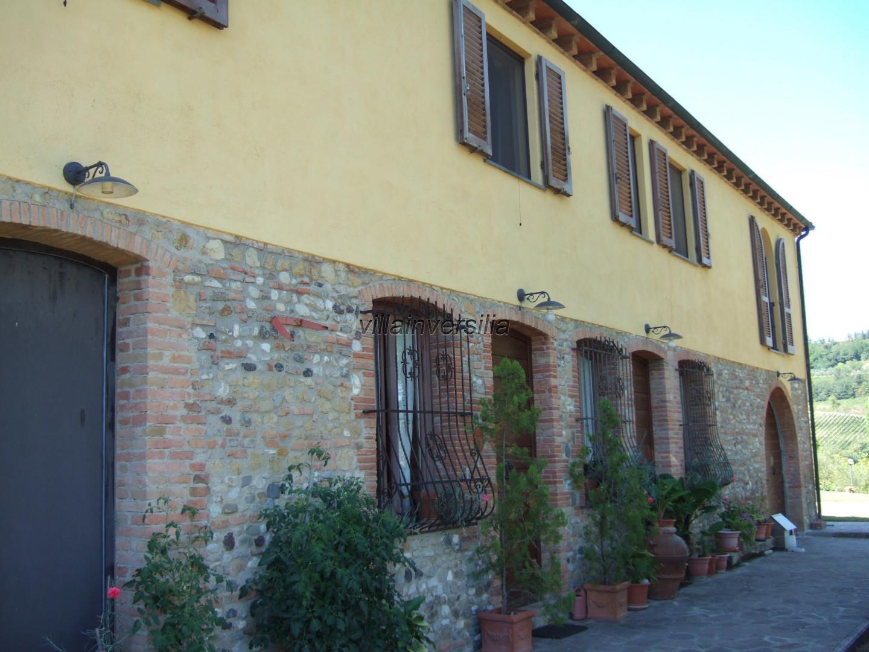 Foto 8/17 per rif. V 562019 San Gimignano