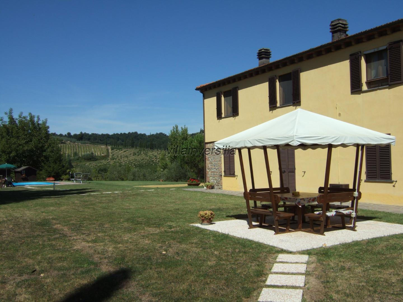 Foto 2/17 per rif. V 562019 San Gimignano