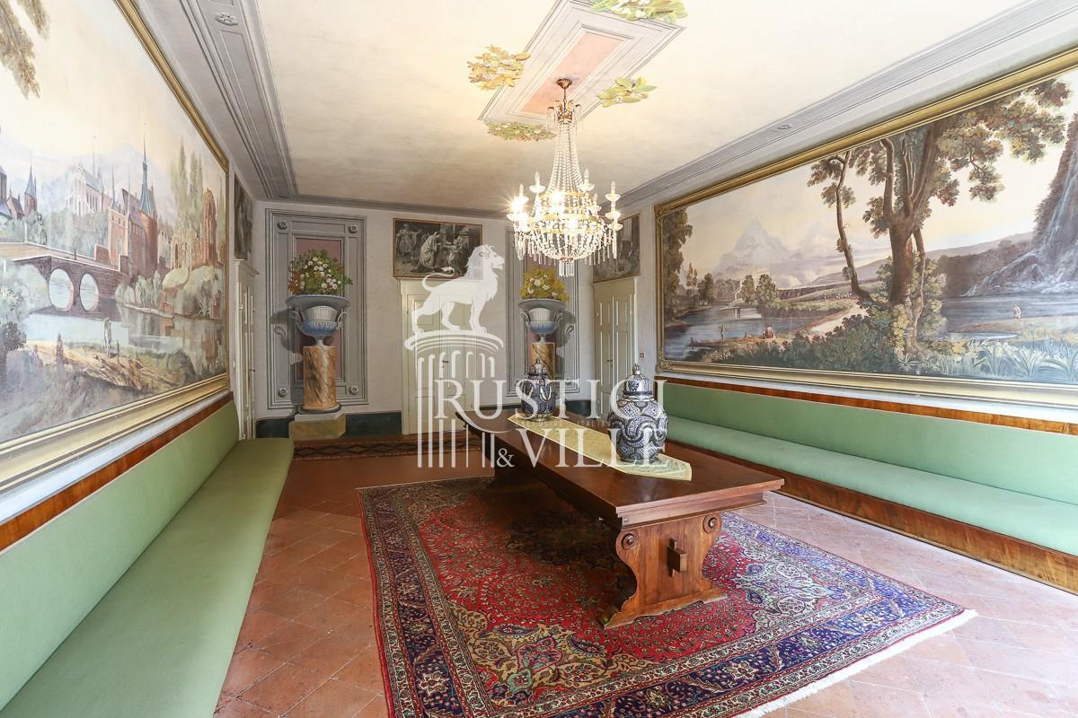 Edificio storico in vendita a Pisa (46/100)