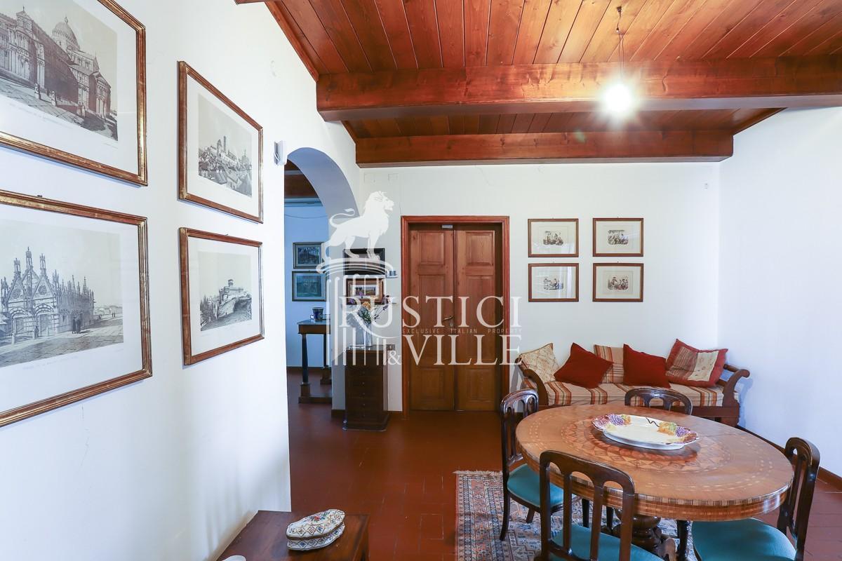 Edificio storico in vendita a Pisa (53/100)