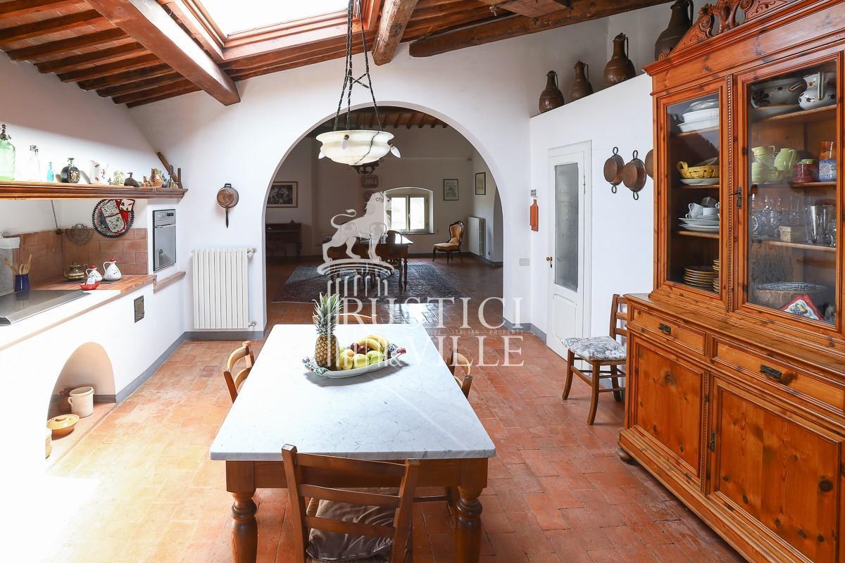 Edificio storico in vendita a Pisa (88/100)