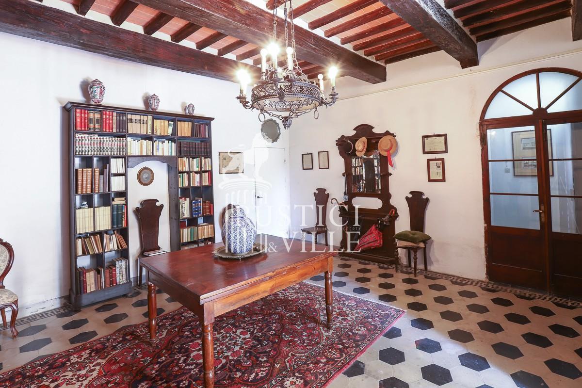 Edificio storico in vendita a Pisa (77/100)
