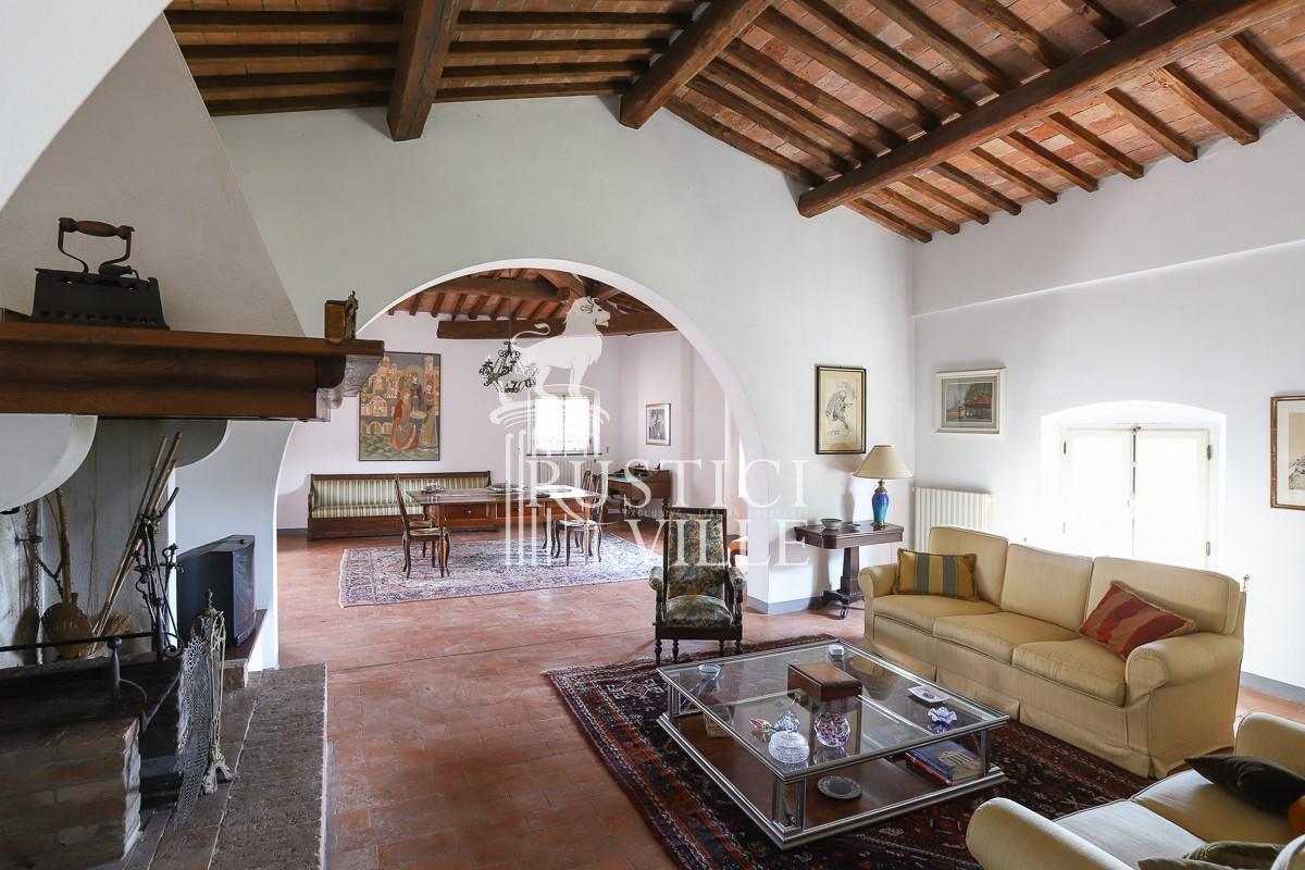 Edificio storico in vendita a Pisa (22/100)
