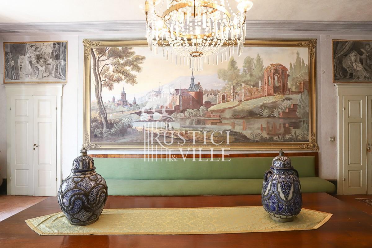 Edificio storico in vendita a Pisa (44/100)