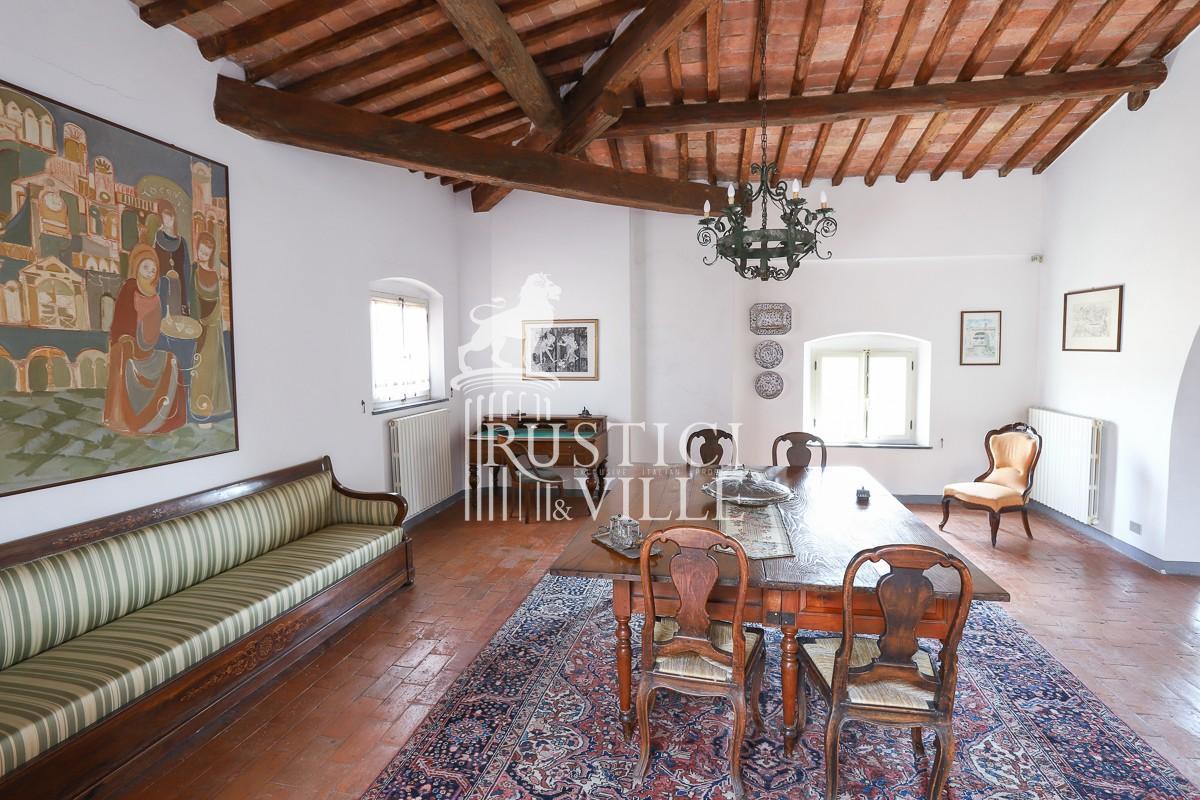 Edificio storico in vendita a Pisa (27/100)