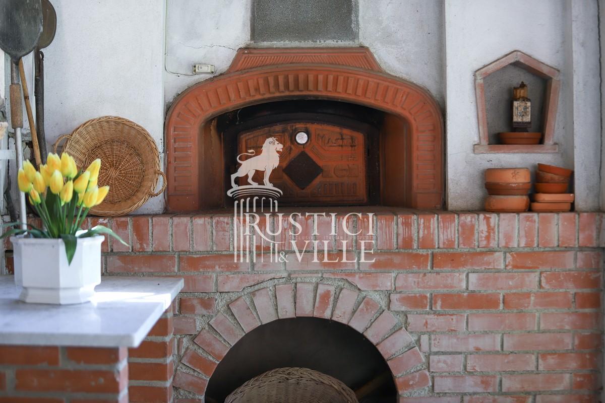 Edificio storico in vendita a Pisa (18/100)