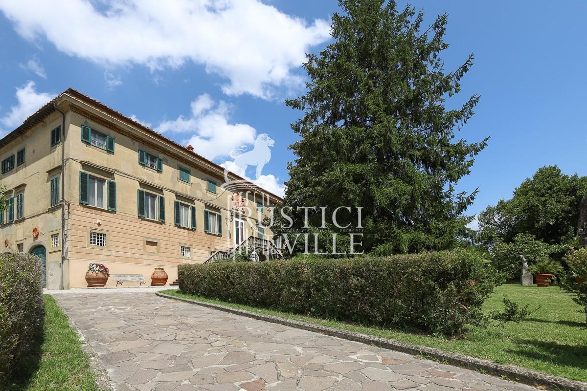 Edificio storico in vendita a Pisa (5/100)