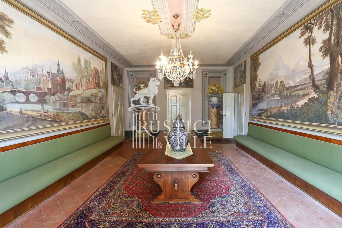 Edificio storico in vendita a Pisa (45/100)