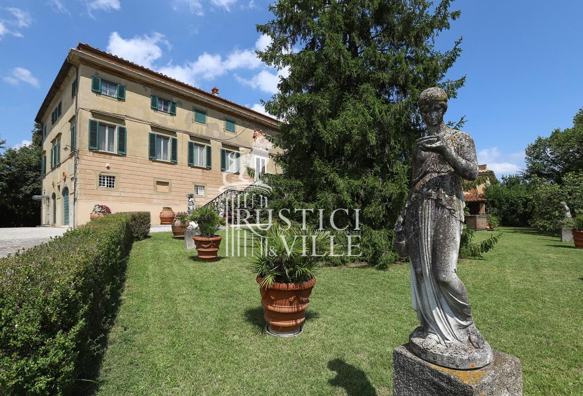 Edificio storico in vendita a Pisa (2/100)