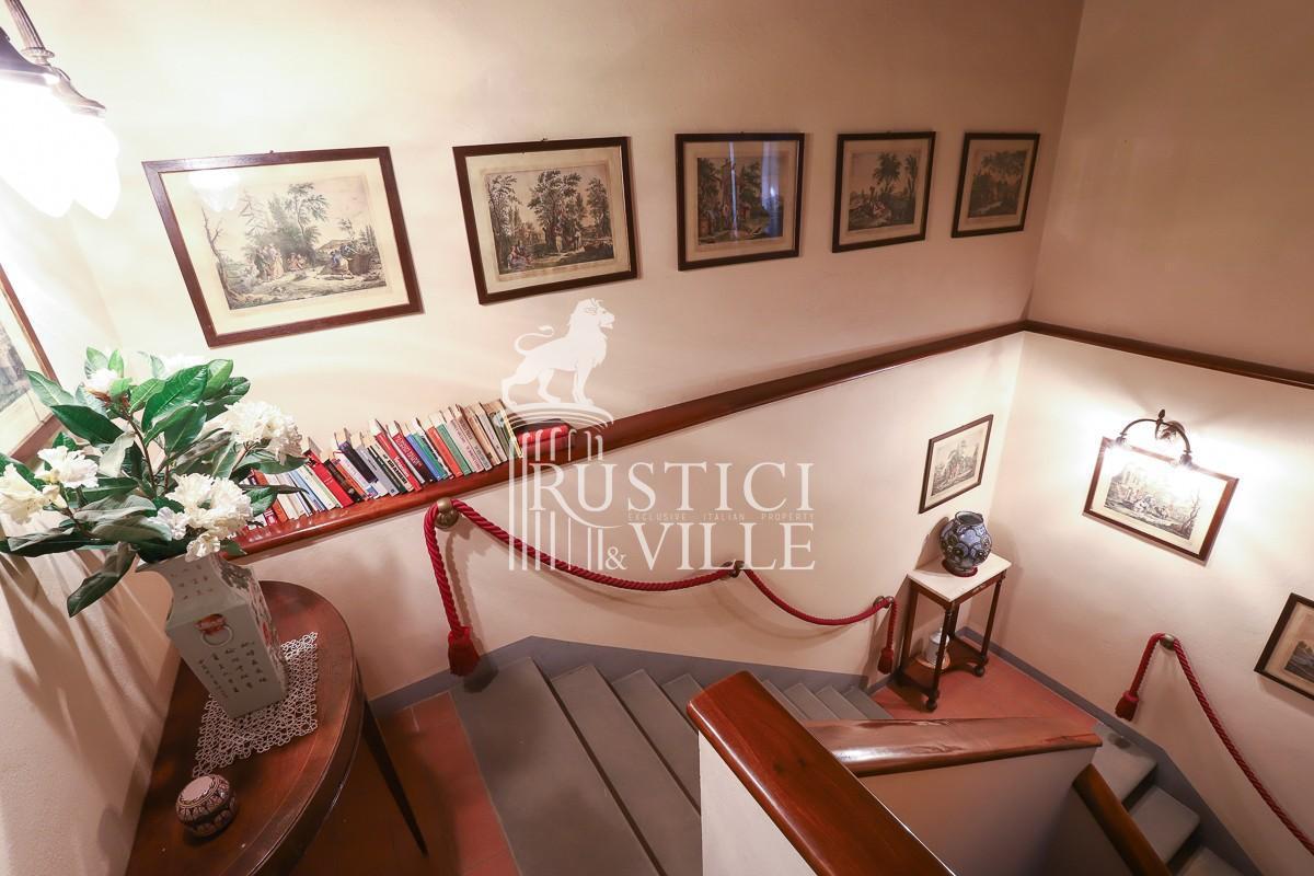 Edificio storico in vendita a Pisa (66/100)