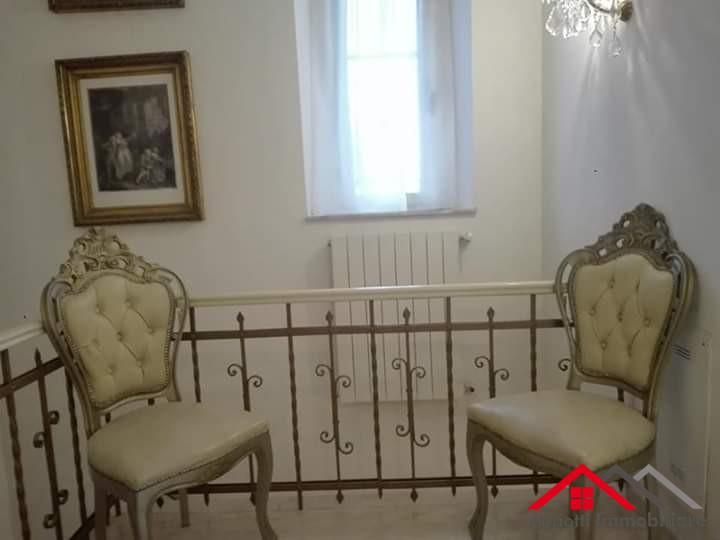 Casa semindipendente in vendita, rif. Mi619