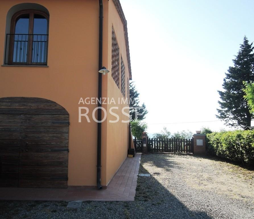 Villetta bifamiliare in vendita a Monterappoli, Empoli (FI)