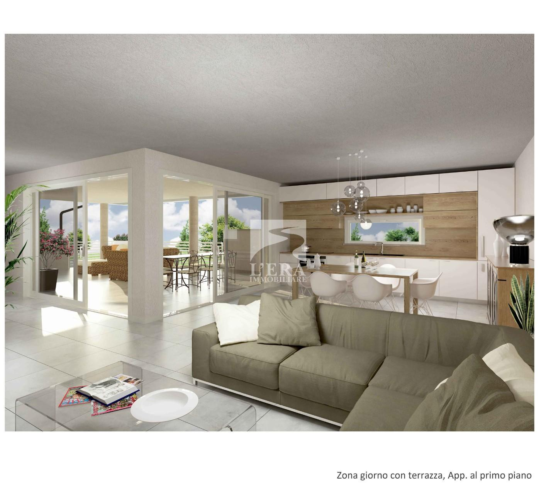 Casa semindipendente in vendita a Pontedera (PI)