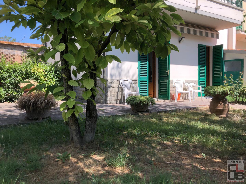 Villetta a schiera angolare in vendita a Empoli (FI)