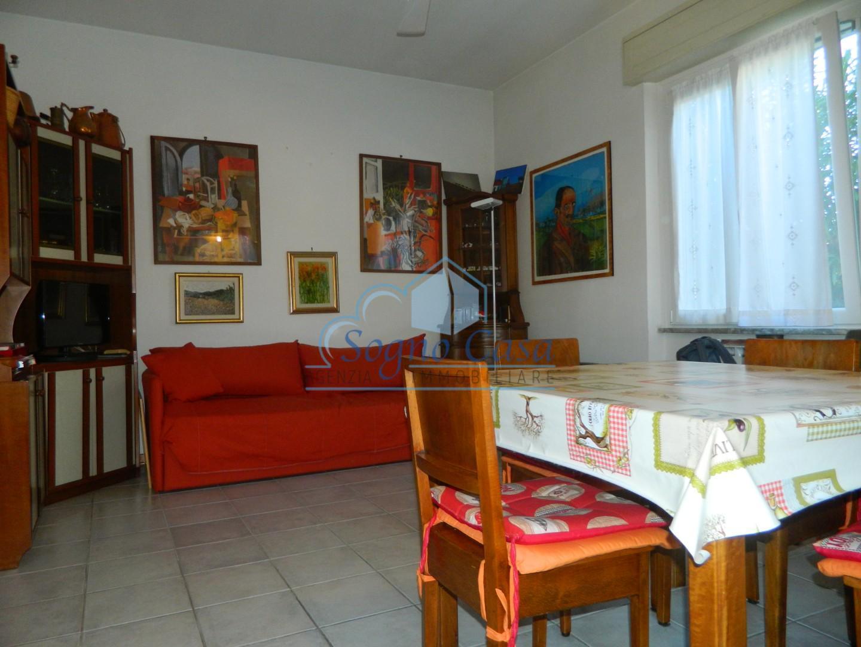Casa semindipendente in vendita, rif. 106743