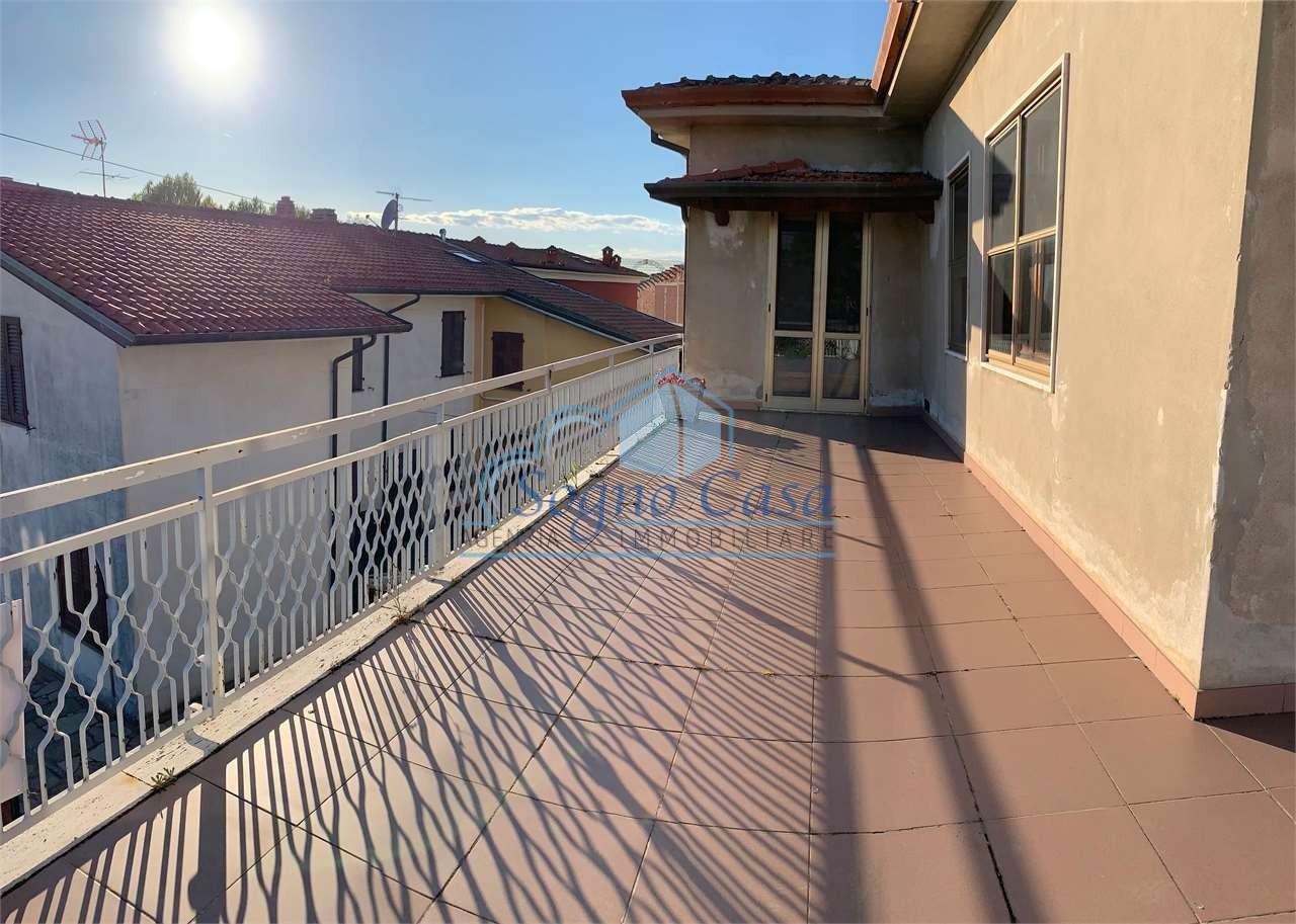 Casa semindipendente in vendita, rif. 106745