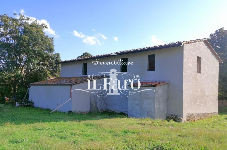 Casa singola in vendita, rif. P6031