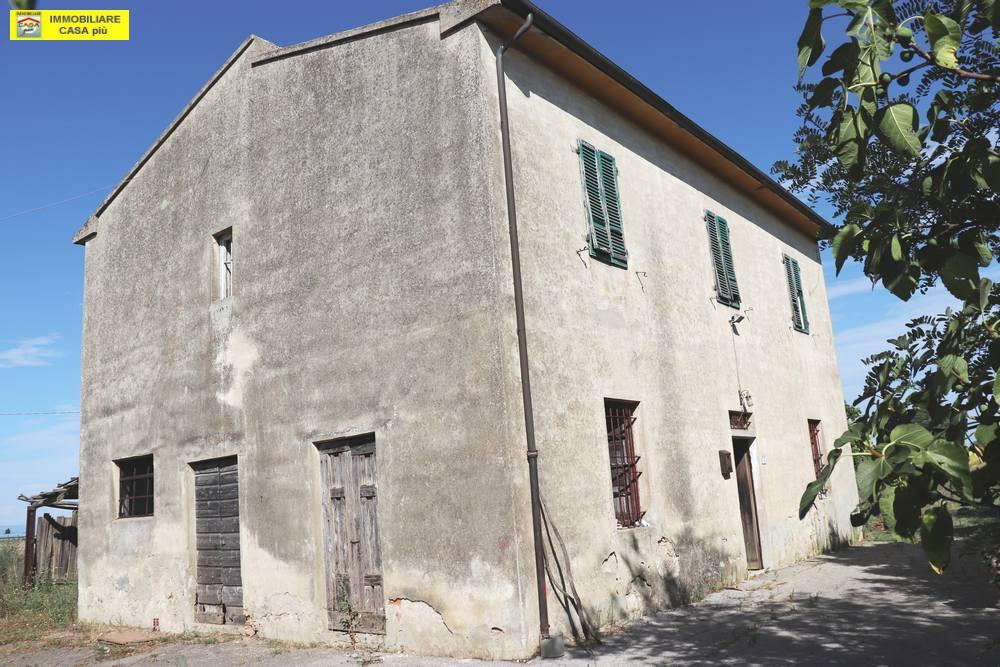 CASA INDIPENDENTE in Vendita a Santo Stefano a Macerata, Cascina (PISA)