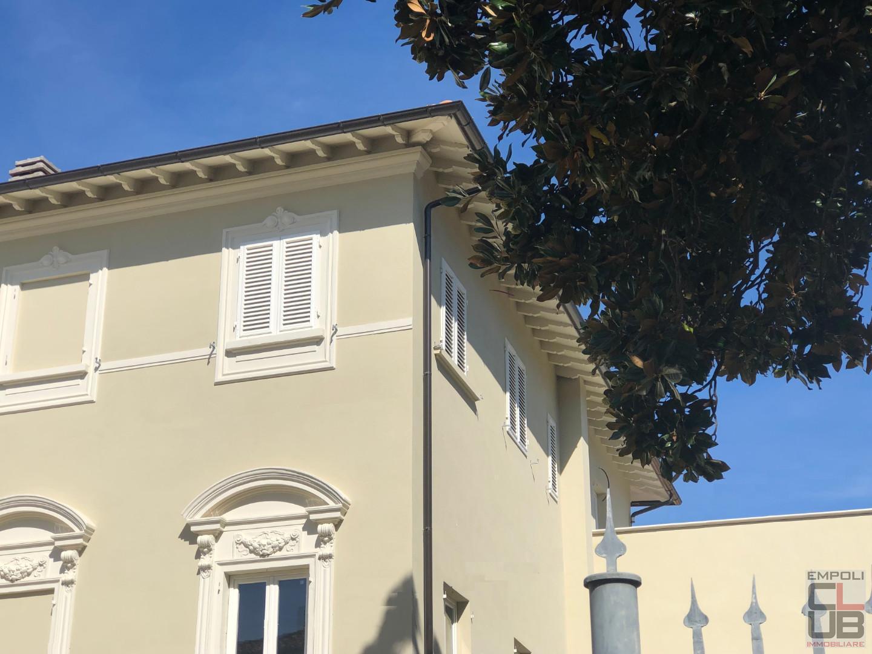 Attic for sale in Empoli (FI)