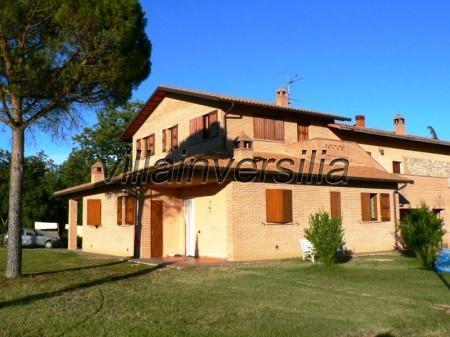 Foto 3/11 per rif. V 622019 casale  Castiglione
